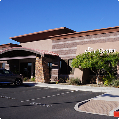 The Serin Center - Peoria, Az