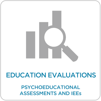 Psychoeducational Assessments and IEEs