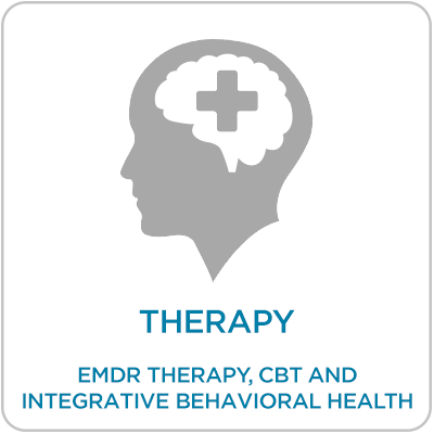 EMDR Therapy, CBT and Behavioral Health