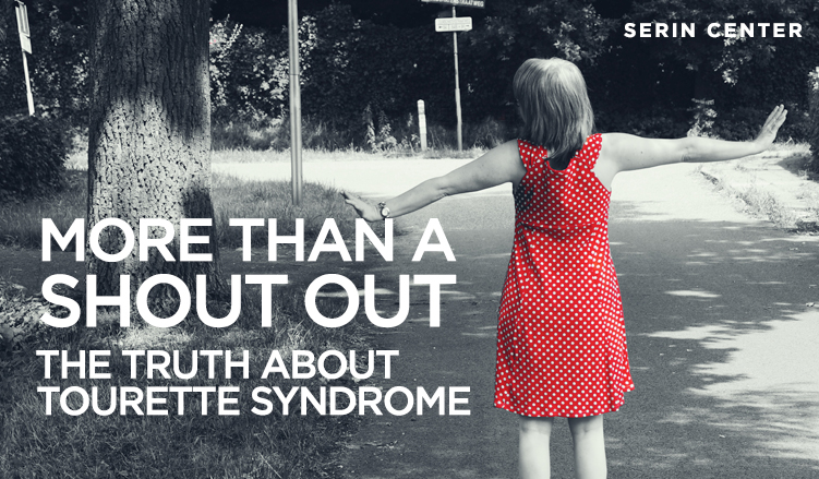 The Truth about Tourette Syndrome