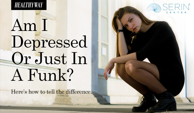 Am I Depressed or Just in a Funk?
