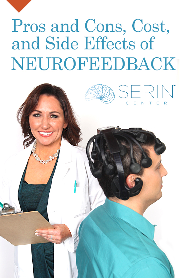Pros and Cons of Neurofeedback