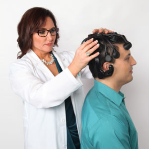 Neurofeedback Therapy from Serin Center