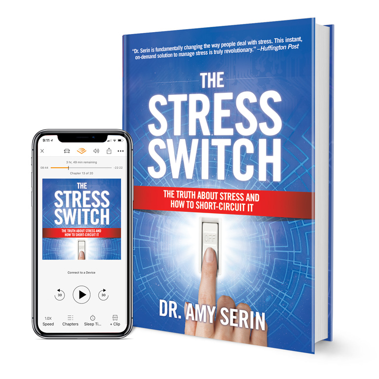 the stress switch dr amy serin