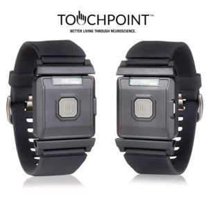TouchPoint Stress-Reducing Wearables