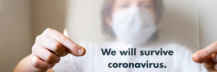 You Will Survive Coronavirus