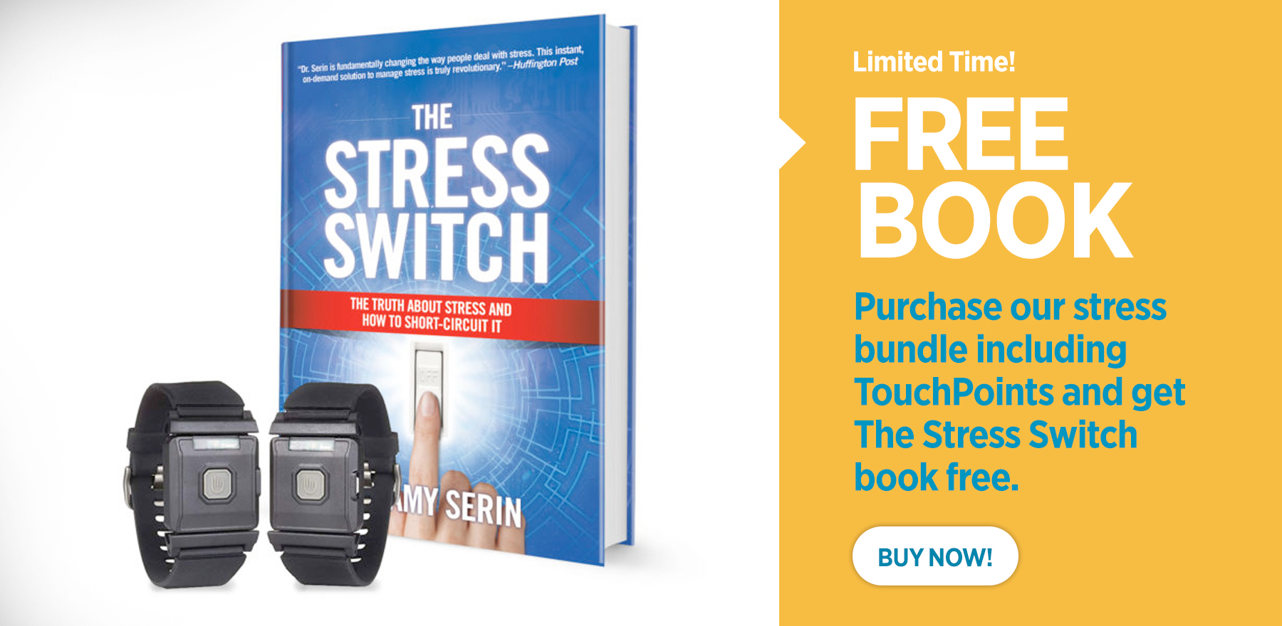 The Stress Switch - Free