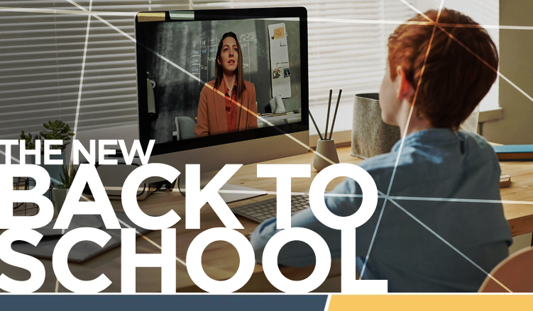 The New Back To School