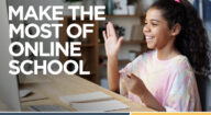 Make The Most of Online School