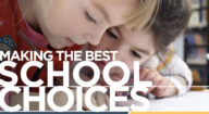 Making The Best School Choice