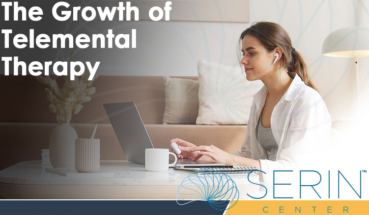 Growth of Telemental Therapy