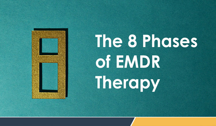 8 Phases of EMDR Therapy